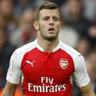 Arsenal's Jack Wilshere will be out of action for at least three months