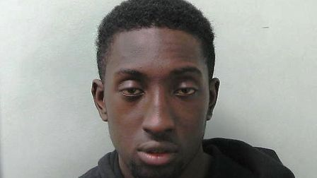 Prince Asare has been jailed for three years