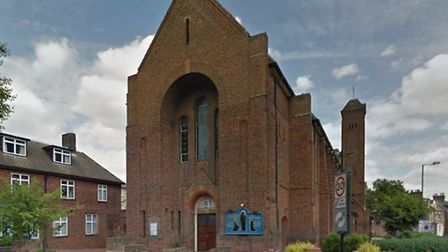 A dedicated service will be held at 6pm this evening at Our Lady of Willesden church in Nicoll Road
