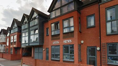 City and Westminster Developments Ltd is based in Aston Mews in Queen's Park (Pic: Google)