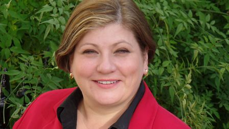 MP Emily Thornberry says IPSA allowances for staffing and stationary do not cover her costs