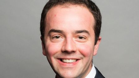 Cllr James Murray: 'We are determined to help make sure people have decent homes to live in'