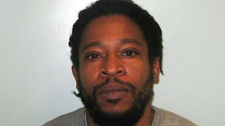 Jefferson Joseph has been jailed for four years