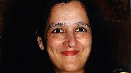 Usha Patel was found murdered at her home in Cricklewood