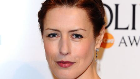 Gina McKee will star in Florian Zeller's new play, The Mother. Picture: PA