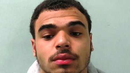 Mario Madeo has been jailed