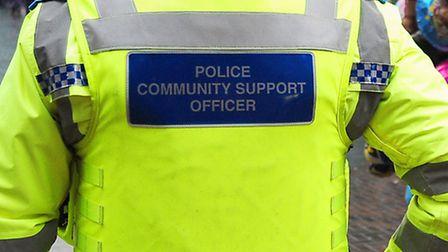 The fate of London's PCSOs is still to be decided (Pic credit: PA/Rui Vieira)