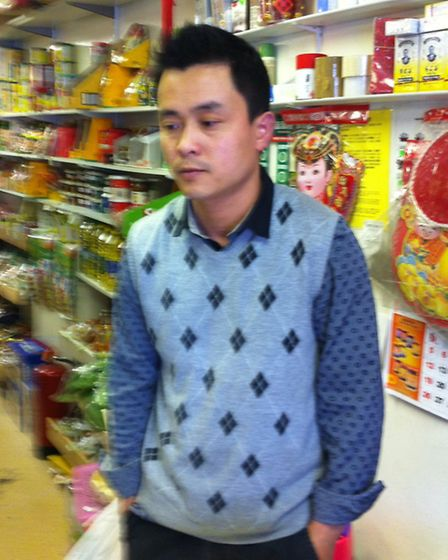 Mr Xin Li sold alcohol to a 13-year-old girl believing she was an adult because of her nail varnish