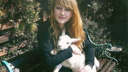 Mary Stroman died after being struck by a train in Wiltshire.
