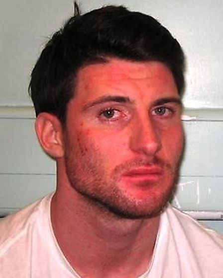 Police are offering a �10,000 reward leading to the whereabouts of Shane O'Brien