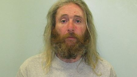 Grant Edwards has been jailed