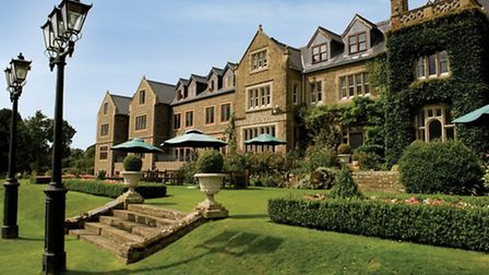 South Lodge Hotel is a 45 minute drive from the South Downs National Park
