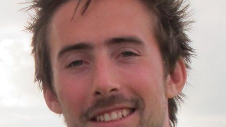 Oliver Farrell - victim of death by dangerous driving
