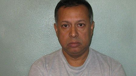 Matab Uddin - jailed for causing death by dangerous driving