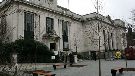 Islington Council has launched an investigation into the breach