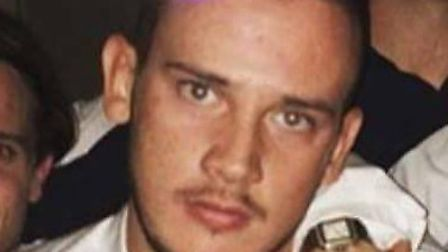 Josh Hanson was stabbed to death in Eastcote