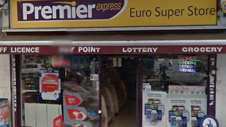 Good Morning Superstore is in Kenton (pic: Google)