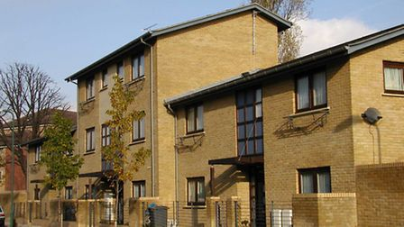 The Stonebridge Estate had the highest number of recorded gunshots in the last year