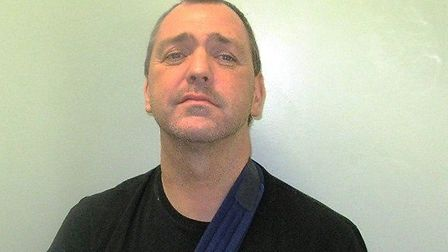 Mark Bryan has been jailed for 10 years