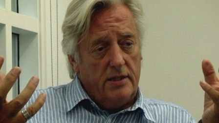 """A report chaired by Michael Mansfield QC recommended an immediate """"halt"""" to healthcare reform in Nor"""