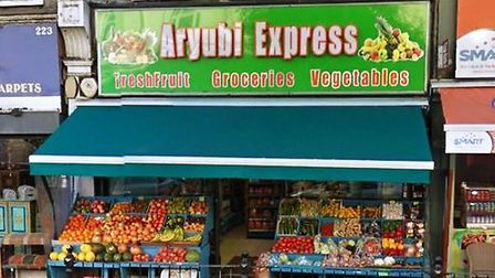 Aryubi Express has been refused a 24-hour licence (Pic: Google)