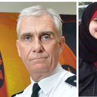 London fire commissioner Ron Dobson said the fire that killed Basma Elmufatish, aged 13, and five of