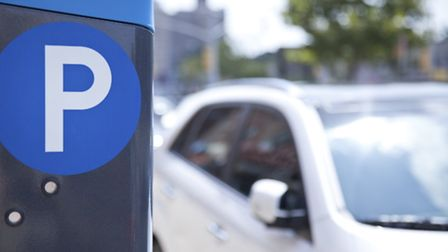 Brent made �10.5 million profit from parking charges in 2014-2015