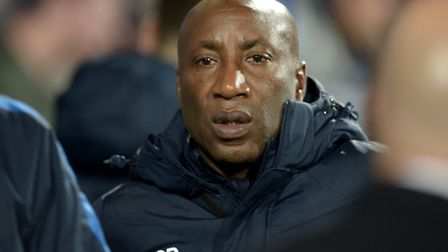 Chris Ramsey could make a return to QPR's academy