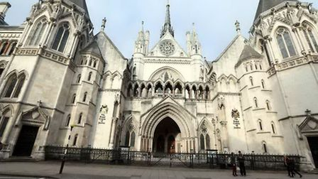 Skye Case has lost his appeal at the High Court (File picture: PA Wire)