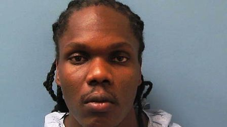 Dwayne King has been jailed for 12 years