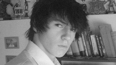 Ben Kinsella was murdered in June 2008, shortly after completing his GCSEs. Picture: Press Associati