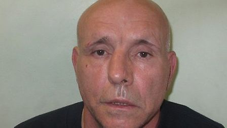 Wanted: Michael Maughan