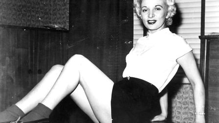 Ruth Ellis was hanged in Holloway Prison in July 1955 for the murder of her lover, David Blakely. Sh