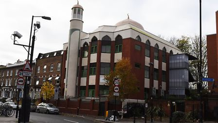 Finsbury Park Mosque was also targeted a few weeks ago, when hoax preach letters, claiming to be fro
