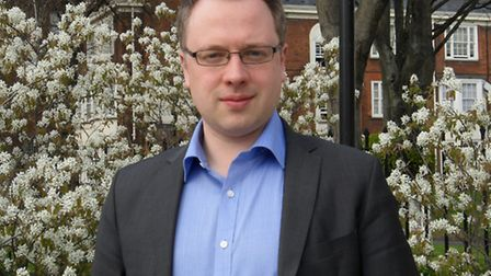 Cllr Richard Watts said Islington is ready to welcome those who have fled 'appalling conditions'
