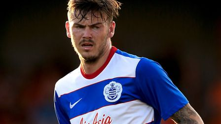 Ben Gladwin is set for another loan move - this time to Coventry
