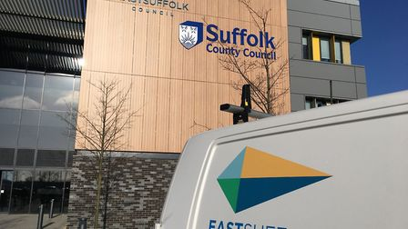 East Suffolk Council is now operational, replacing Suffolk Coastal and Waveney District Councils. Pi