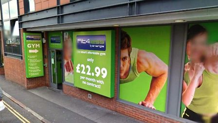 Fit4Less is located at 34a-36 Kilburn High Road (Pic: Google)