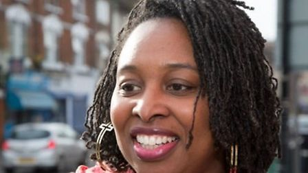 Dawn Butler MP has defended an explicit Tweet about the Prime Minister's attitude towards the poor t