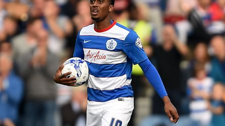 Leroy Fer has no intention of forcing a move away from QPR in this transfer window