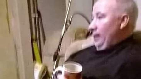 Police are appealing for hep to trace a missing 51 year old man from Lowestoft. Photo: Suffolk Polic