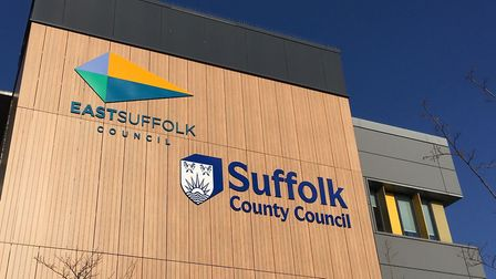 The forum will take place at Riverside in Lowestoft, home of East Suffolk Council. Picture: Thomas C