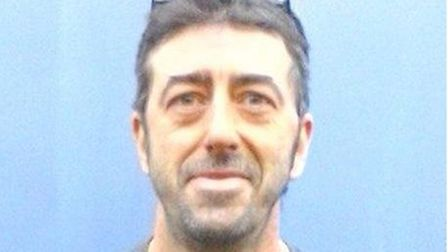 The body was identified as 46-year-old Sebastiano Magnanini, originally from Italy, who had been liv