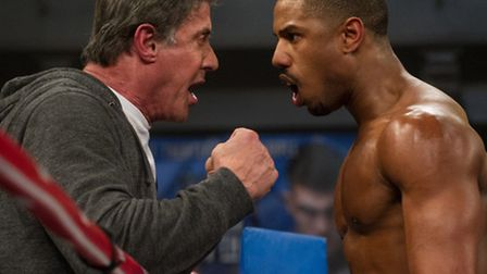 Creed. Picture: Warner Bros. Pictures
