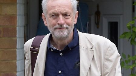 Labour leader Jeremy Corbyn would support knife amnesty