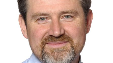 Barry Gardiner is the MP for Brent North