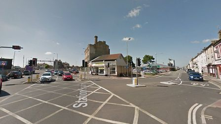 Anglian Water has begun work to repair a damaged sewer and manhole on Commercial Road in Lowestoft.