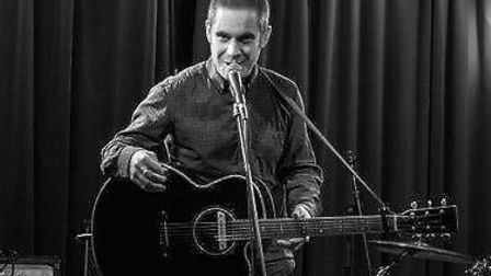 Musician Tom Murray will also be playing at the gig