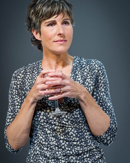 Tamsin Greig will be taking part (Photo by Robert Workman)