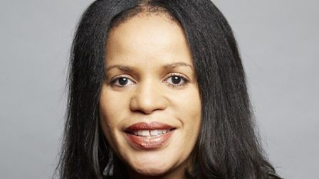 Cllr Claudia Webbe called for residents and road users alike to comment on the cycle plans